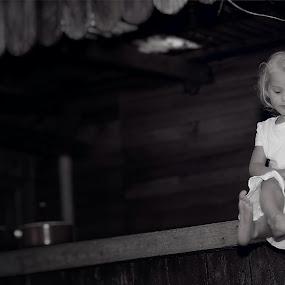 Deeply  by Brett Styles - Babies & Children Child Portraits (  )