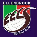 Ellenbrook Eels Netball Club icon