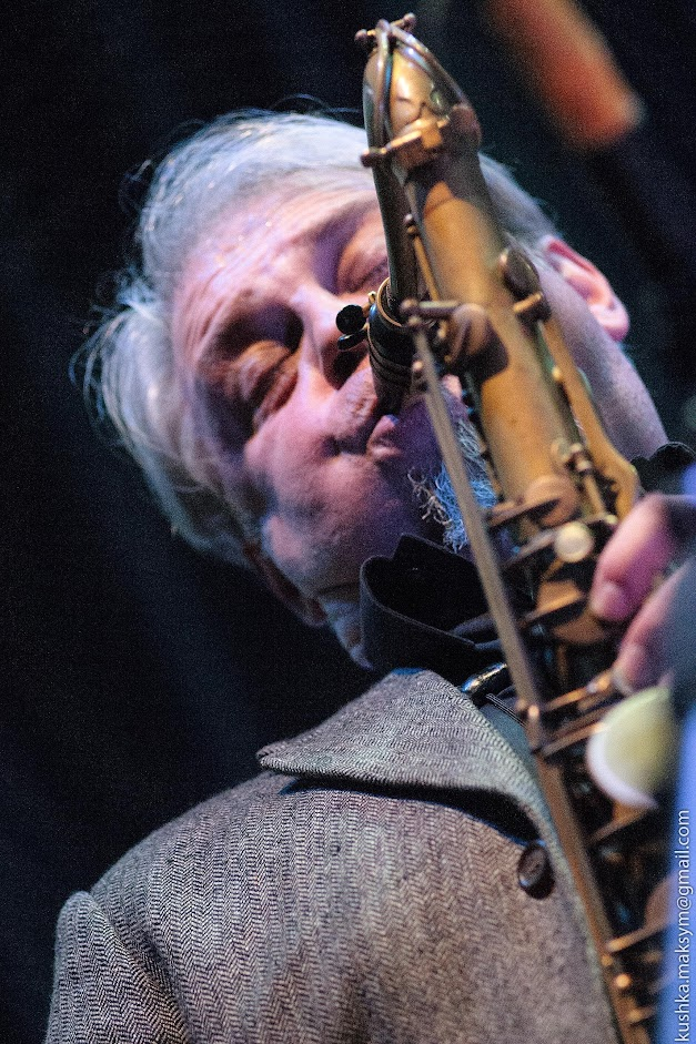 Українські зірки джазу на чолі з Олексієм Коганом знову завітають до Вінниці