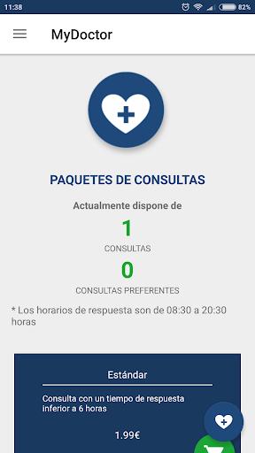 My Doctor App screenshot 6