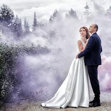 Wedding photographer Anastasiya Gordeeva (GordeeviGordeeva). Photo of 27.08.2018