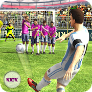 Ultimate Football Championship Strike League