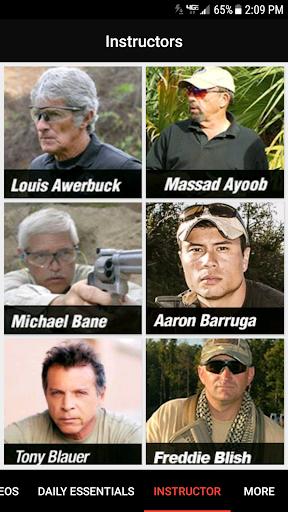 Panteao Make Ready Firearm Training Center  screenshots 3