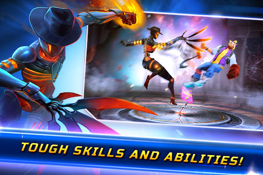 Versus Fight: RPG 12.29 Cheat screenshots 2