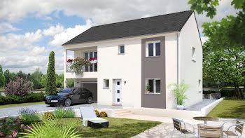 maison à Mercy-le-Haut (54)