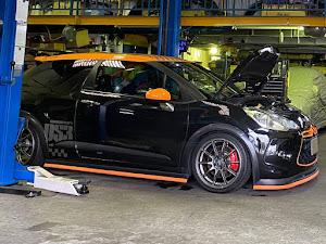 DS3 A5C5F04 Racing 2012年のカスタム事例画像 ざわさんさんの2020年07月06日01:37の投稿