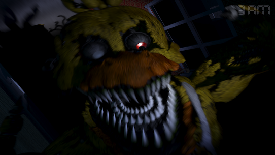 Five Nights at Freddy's 4 Apk 3