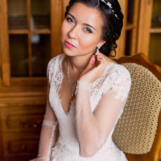 Wedding photographer Evgeniya Bushnina (JenBushnina). Photo of 27.03.2015