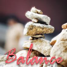 Photo: Balance