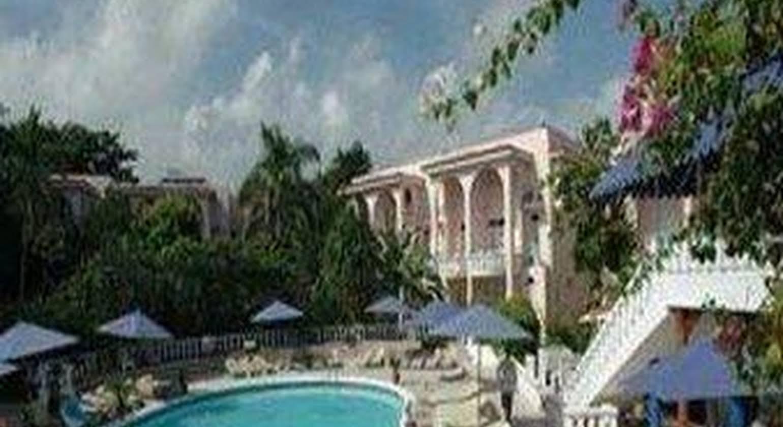 Franklyn D Resort & Spa