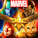 MARVEL Battle Lines - Androidアプリ