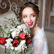 Wedding photographer Artem Saydanov (artmartphoto). Photo of 05.01.2016
