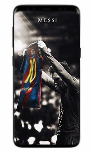 Lionel Messi HD Wallpapers Free 2.2.3 screenshots 1