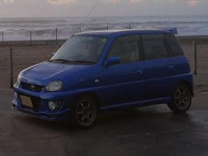 プレオ RS-Limited  H14年式 TA-RA2 RS-Ltd Ⅱ ABS非装着車のカスタム事例画像 後藤(仮名)さんの2020年09月06日11:26の投稿