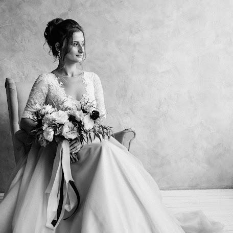 Wedding photographer Tanya Vasechkina (Vasechkina). Photo of 19.01.2018