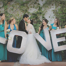 Wedding photographer Greta Solis (gretasolis). Photo of 23.04.2015