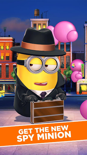Despicable Me: Minion Rush screenshot 8