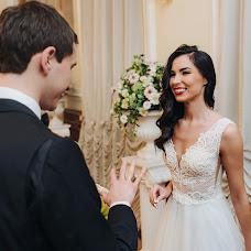 Wedding photographer Tim Bogdanov (timsay). Photo of 05.12.2017