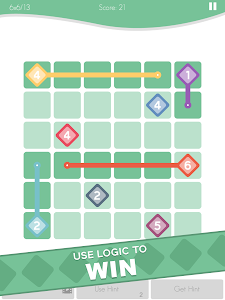 Logic Traces v1.0.3 Mod Hints + Ad Free + Unlocked