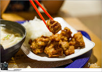 味一亭-日式丼飯、咖哩、烏龍麵