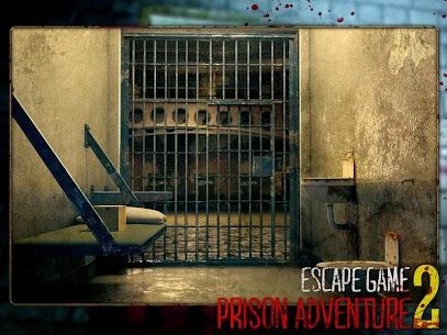 Escape game : prison adventure 2 9