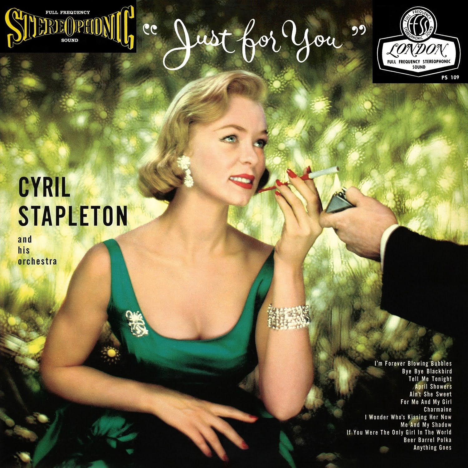 Cyril Stapleton