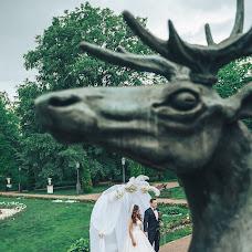 Свадебный фотограф Варвара Ковалева (Varvara). Фотография от 23.06.2017