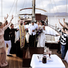 Wedding photographer Spyros Mouzakitis (spyrosmz). Photo of 02.08.2017