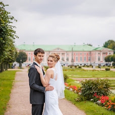 Wedding photographer Vladimir Chernyshov (Chernyshov). Photo of 05.07.2016