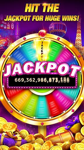 Hot Slots: Free Vegas Slot Machines & Casino Games 1.25.0 screenshots 3