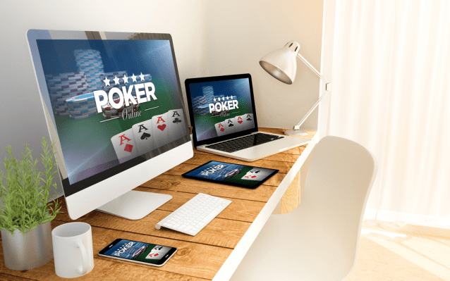 Image result for  PC and mobiles+online pokies pro