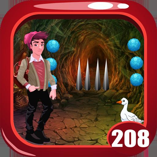 Kavi Escape Game 208
