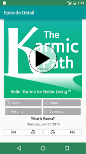 The Karmic Path- screenshot thumbnail