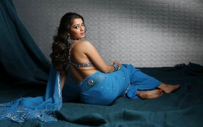 South Indian Actress Nikitha Thukral Hot Photos, Kannada Actress Nikitha Thukral