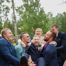 Wedding photographer Maksim Tokarev (MaximTokarev). Photo of 26.08.2017