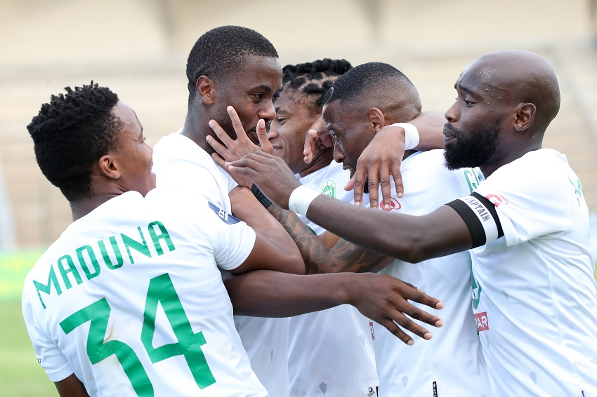 AmaZulu stun TP Mazembe and qualify for the group stages of the Champions League with Ntuli's goal - TimesLIVE