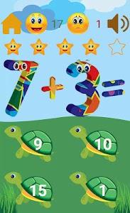 Learn Math - Kids Math 3.7