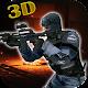 Amérique tournage Swat Sniper