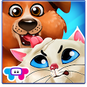 Kitty & Puppy: Love Story icon