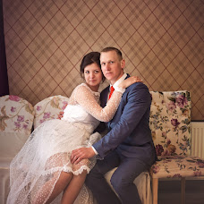 Wedding photographer Diana Korysheva (dikor). Photo of 04.08.2015