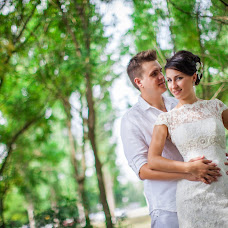 Wedding photographer Andrey K (Kavtaradze). Photo of 20.07.2014