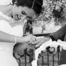 Wedding photographer Anna Kolesnikova (annakol). Photo of 12.12.2017