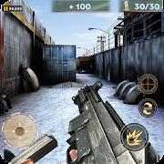 Counter Frontline Fury: World War Elite Strike 1.2