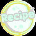 Dairy Free Recipes icon