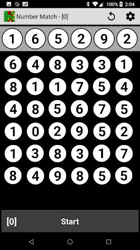 Number Match 1.5 screenshots 1