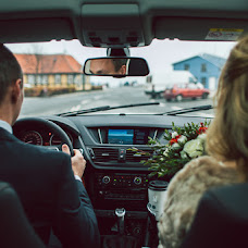 Wedding photographer Alena Lobanova (milkflower). Photo of 26.02.2015
