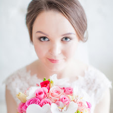 Wedding photographer Sergey Bo (IvanovBO). Photo of 22.03.2015