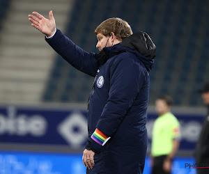 """Hein Vanhaezebrouck haalt Rinus Michels vanonder het stof na felbevochten zege: """"Nu snap ik wat hij met 'Voetbal is oorlog' bedoelde"""""""