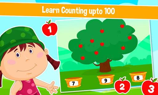 Math Games for Kids - Kids Math modavailable screenshots 3
