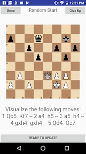 Chessvis- screenshot thumbnail